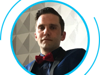 Nicolae Comaritan- alumni donator