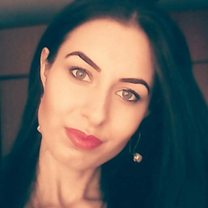 Ciurea Ioana- alumni